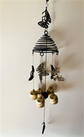 Wind chimes Cosmo