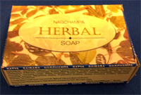 nagchampa Herbal soap