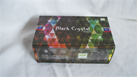 Nag Champa Black Crystal 12 x 15gm