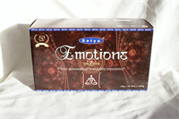 Nag Champa Imotions 12 x 15gm