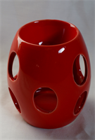 Oliebrander - drum-2red