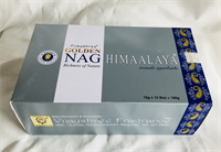 Himaallaya incense 15gx12Box=180g